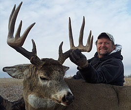 whitetail deer hunting alberta