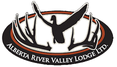 Alberta River Valley Lodge Alberta Canada Hunting Outfitters